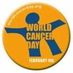 «Я есть и я буду» — 4 февраля Всемирный день борьбы с раковыми заболеваниями